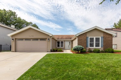 1964 Towner Lane, Glendale Heights, IL 60139 - #: 10514875
