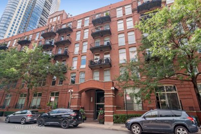 550 N Kingsbury Street UNIT 302, Chicago, IL 60654 - #: 10514900