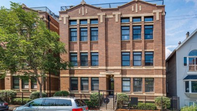 2530 N Ashland Avenue UNIT 3N, Chicago, IL 60614 - #: 10514916