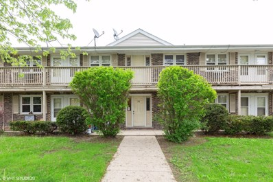 75 Willard Avenue UNIT 11, Elgin, IL 60120 - #: 10514936