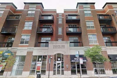 1910 S State Street UNIT 403, Chicago, IL 60616 - #: 10514963