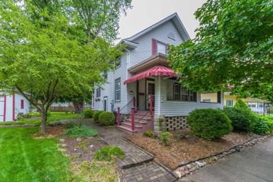 1215 N Roosevelt Avenue, Bloomington, IL 61701 - #: 10515001