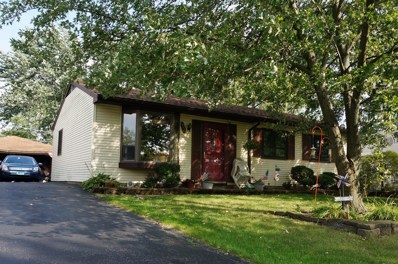 19535 Redwood Lane, Mokena, IL 60448 - #: 10515020