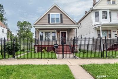27 E 100th Street, Chicago, IL 60628 - #: 10515024