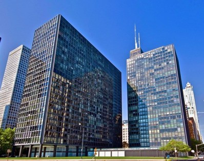 900 N Lake Shore Drive UNIT 1907, Chicago, IL 60611 - #: 10515037