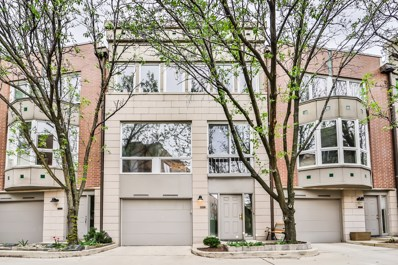2675 N Greenview Avenue UNIT D, Chicago, IL 60614 - #: 10515073