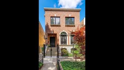 1242 W Altgeld Street, Chicago, IL 60614 - #: 10515080
