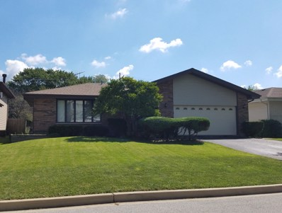7011 Creekside Road, Downers Grove, IL 60516 - #: 10515093