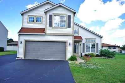 6242 Garden View Lane, Matteson, IL 60443 - #: 10515114