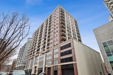 451 W Huron Street UNIT 503, Chicago, IL 60654 - #: 10515118