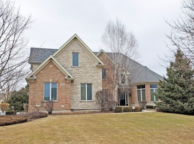 3720 W Conestoga Trail, Crystal Lake, IL 60012 - #: 10515131