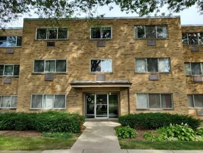 704 Dempster Street UNIT E109, Mount Prospect, IL 60056 - #: 10515139