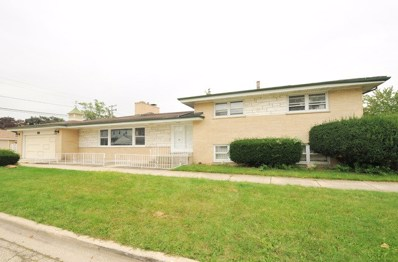 1319 N 16th Avenue, Melrose Park, IL 60160 - #: 10515164