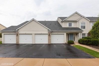 13826 S Bristlecone Lane UNIT B, Plainfield, IL 60544 - #: 10515170