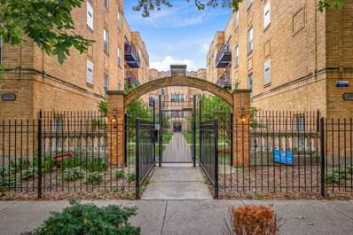 1633 W Farwell Avenue UNIT 1N, Chicago, IL 60626 - MLS#: 10515188