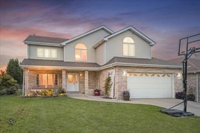 7716 Leclaire Avenue, Burbank, IL 60459 - #: 10515211