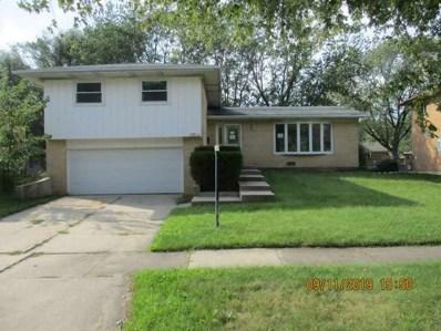 15300 Pine Drive, Oak Forest, IL 60452 - #: 10515249