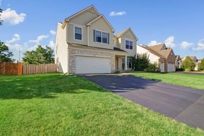 1495 Breeze Way, Bolingbrook, IL 60490 - #: 10515250