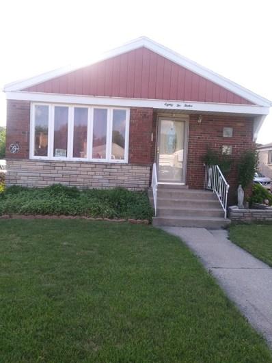 8212 S KILDARE Avenue, Chicago, IL 60652 - #: 10515251