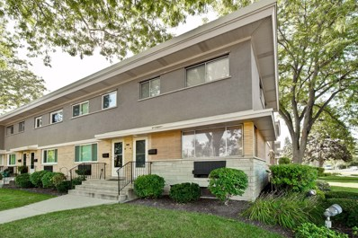 602 S Milwaukee Avenue UNIT A, Libertyville, IL 60048 - #: 10515253