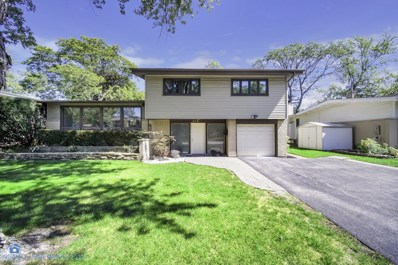 619 Fairway Drive, Glenview, IL 60025 - #: 10515290