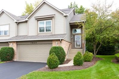 7900 Hedgewood Drive, Darien, IL 60561 - #: 10515297