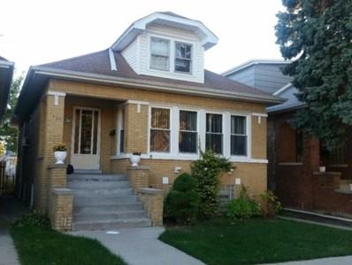 5455 W Grace Street, Chicago, IL 60641 - #: 10515302
