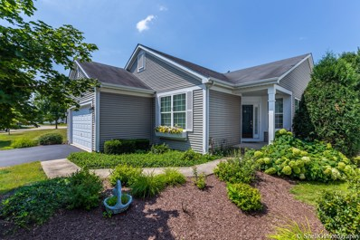 16140 Seneca Lake Circle, Crest Hill, IL 60403 - #: 10515305
