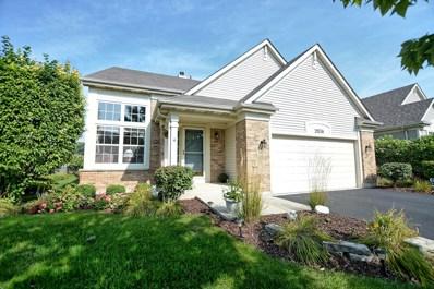 21538 W Larch Drive, Plainfield, IL 60544 - #: 10515329