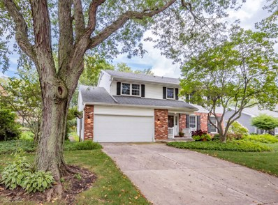 693 Exmoor Terrace, Crystal Lake, IL 60014 - #: 10515334