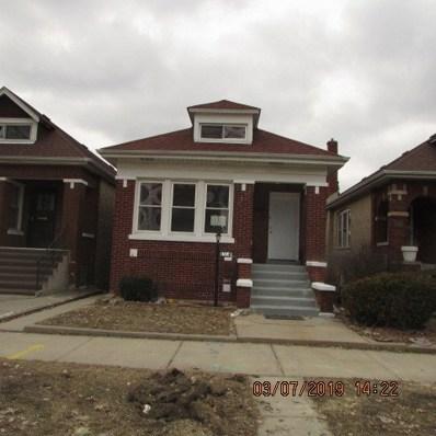 8514 S Bishop Street, Chicago, IL 60620 - #: 10515391