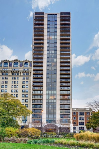 2314 N Lincoln Park West Avenue UNIT 25, Chicago, IL 60614 - #: 10515430