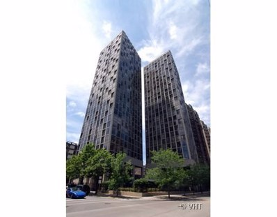 345 W Fullerton Parkway UNIT 1504, Chicago, IL 60614 - #: 10515445