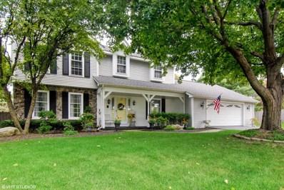 1841 Princeton Circle, Naperville, IL 60565 - #: 10515454