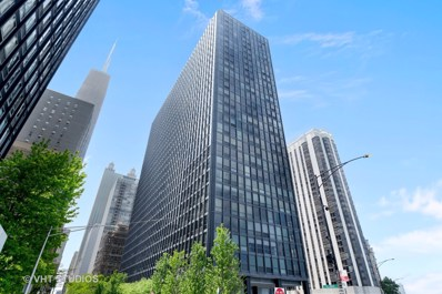 900 N Lake Shore Drive UNIT 1712-14, Chicago, IL 60611 - #: 10515476