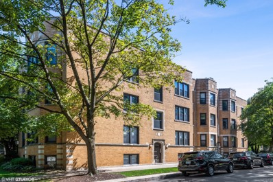 4455 N Hamilton Avenue UNIT 3, Chicago, IL 60625 - #: 10515526