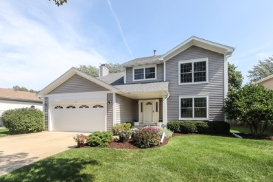 783 Cardinal Lane, Elk Grove Village, IL 60007 - #: 10515562