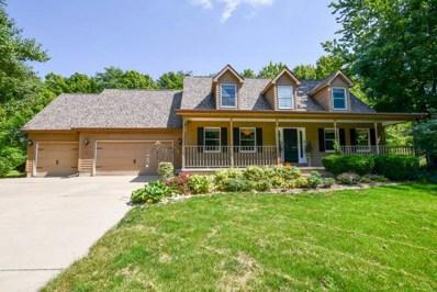 13959 Deer Ridge Road, Bloomington, IL 61705 - #: 10515576