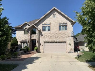 9528 S KOLMAR Avenue, Oak Lawn, IL 60453 - #: 10515601