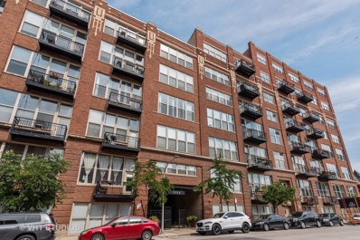 1500 W Monroe Street UNIT 319, Chicago, IL 60607 - #: 10515621