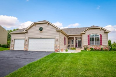 10705 Hunt Club Road, Richmond, IL 60071 - #: 10515644