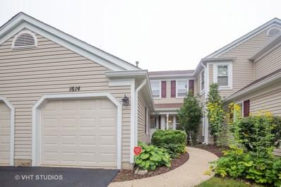 1614 Vermont Drive, Elk Grove Village, IL 60007 - #: 10515665