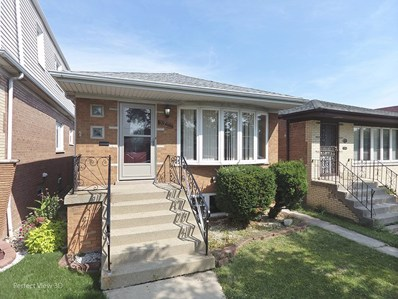 6716 W 63RD Street, Chicago, IL 60638 - #: 10515716