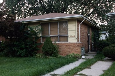8642 S Kimbark Avenue, Chicago, IL 60619 - #: 10515722