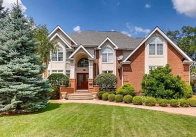2444 N De Cook Court, Park Ridge, IL 60068 - #: 10515753