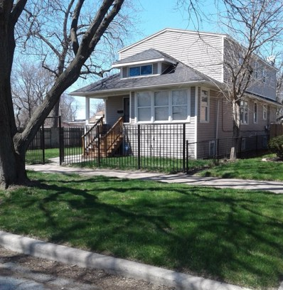 1058 W 105th Street, Chicago, IL 60643 - #: 10515785