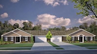 1174 Crestview Lane UNIT 1384, Pingree Grove, IL 60140 - #: 10515805