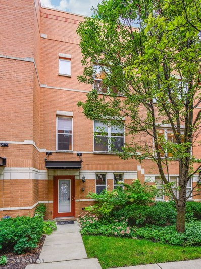521 Chicago Avenue UNIT E, Evanston, IL 60202 - #: 10515808