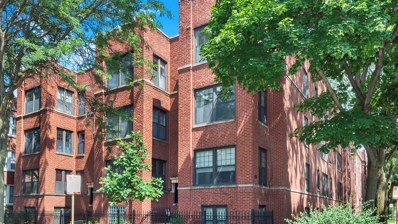 4701 N Campbell Avenue UNIT 3, Chicago, IL 60625 - #: 10515858