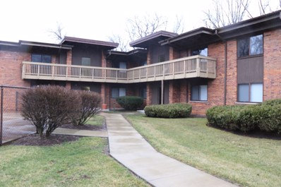 481 Duane Terrace UNIT C4, Glen Ellyn, IL 60137 - #: 10515886